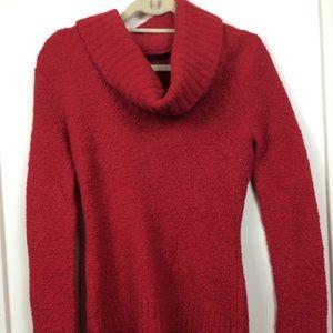 Moda by Victoria's Secret Cowl-neck Sweater Size L